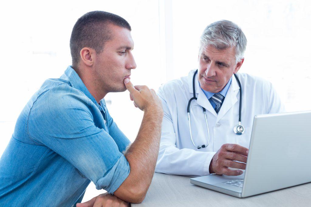 Milyen Grazers hasznosak a prostatitis során)